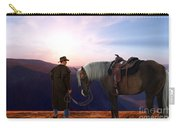 Daybreak Carry-all Pouch by Corey Ford