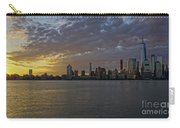 Daybreak In Manahattan Carry-all Pouch