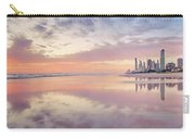 Daybreak In Paradise Carry-all Pouch