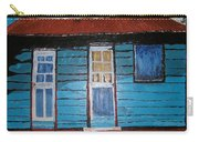 Daydreaming Blues Carry-all Pouch