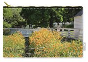Daylilies In The Spring Carry-all Pouch