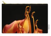 Daylilly Carry-all Pouch
