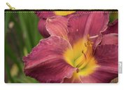 Daylily 2 Carry-all Pouch