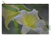 Daylily In Yard Carry-all Pouch
