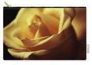 Days Of Golden Rose Carry-all Pouch