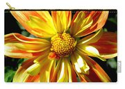 Dazzling Dahlia Photograph Carry-all Pouch