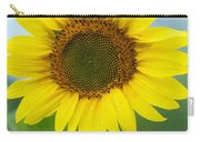 Dazzling Sunflower Carry-all Pouch