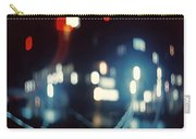 Dc Lights Carry-all Pouch