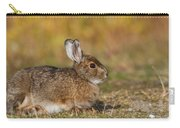 Ddp Djd Snowshoe Hare 98 Carry-all Pouch