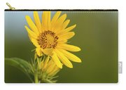 Ddp Djd Sunflower 2639 Carry-all Pouch