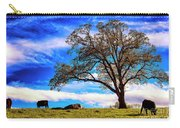 De Hoek Farm Carry-all Pouch