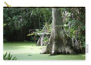 Wild Florida Dead Mans River Carry-all Pouch