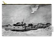 Dead Men Swimming Carry-all Pouch