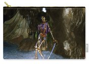 Dead Men Tell No Tells Carry-all Pouch by David Lee Thompson