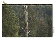 Dead Pine Carry-all Pouch
