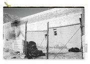 Dead Tires Palm Springs Carry-all Pouch