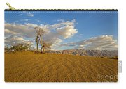Dead Tree In The Desert  Carry-all Pouch