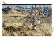 Dead Tree Panorama Carry-all Pouch