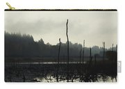 Dead Tree Waters Carry-all Pouch