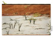 Dead Vlei Namibia Carry-all Pouch