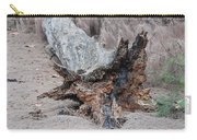 Dead Wood In Color Carry-all Pouch