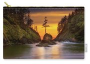 Deadman's Cove At Cape Disappointment State Park Carry-all Pouch