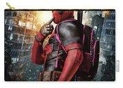 Deadpool  Carry-all Pouch