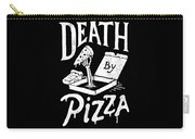 Death Pizza Carry-all Pouch