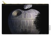 Death Star Apple Carry-all Pouch