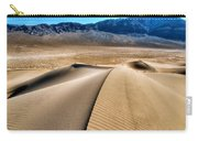 Death Valley 12 Carry-all Pouch