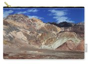 Death Valley 16 Carry-all Pouch