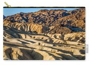 Death Valley 19 Carry-all Pouch