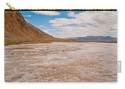 Death Valley 20 Carry-all Pouch