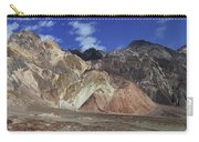 Death Valley 8 Carry-all Pouch