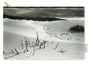 Death Valley Brush Carry-all Pouch