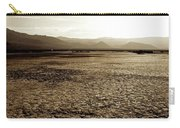 Death Valley California Carry-all Pouch