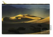 Death Valley California Symphony Of Light 4 Carry-all Pouch