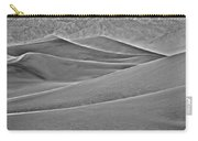 Death Valley Dunes Carry-all Pouch