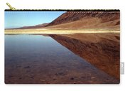 Death Valley Lake Carry-all Pouch
