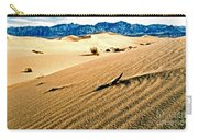 Death Valley National Park Carry-all Pouch