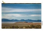 Death Valley Pano Carry-all Pouch