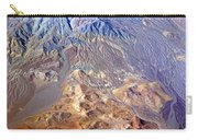 Death Valley Planet Earth Carry-all Pouch