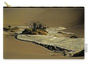 Death Valley Salt Carry-all Pouch