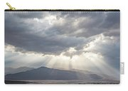 Death Valley Sky Carry-all Pouch