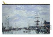 Deauville The Dock Carry-all Pouch