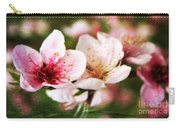 Decadent Spring Delight Carry-all Pouch