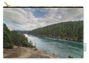 Deception Pass State Park Carry-all Pouch