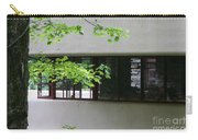 Deck Fallingwater Windows Carry-all Pouch