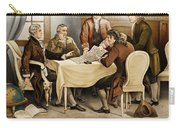 Declaration Committee 1776 Carry-all Pouch