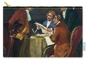Declaration Committee Carry-all Pouch
